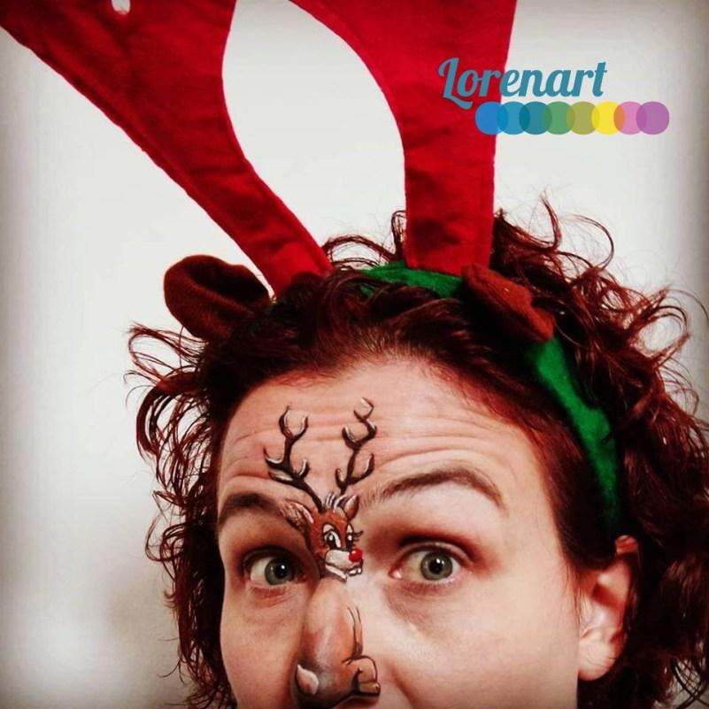 little reindeer - Lo-Renna