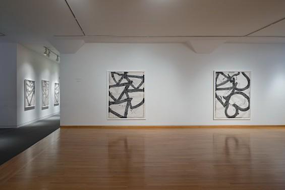 Marc Katano Exhibition, Stephen Wirtz Gallery, San Francisco