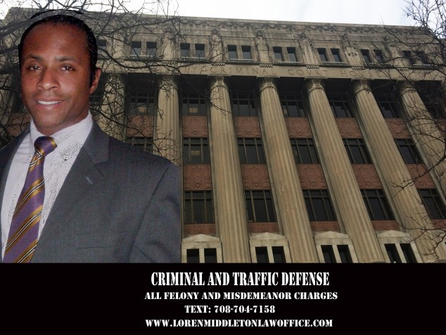 Attorney Chicago and Cook County Criminal and Traffic Defense Attorney