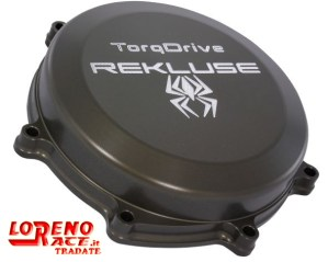 Rekluse Torq Drive ext cover