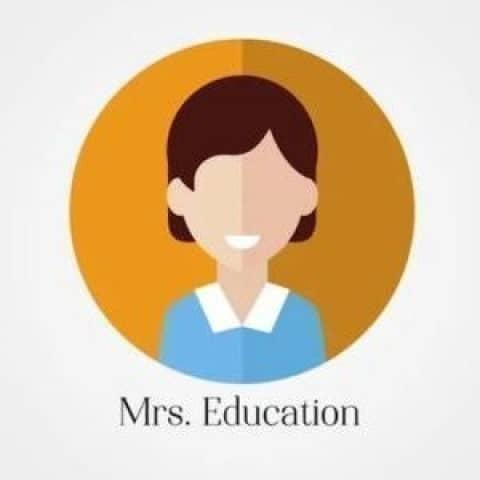 Mrs. Education