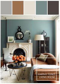 Best Paint Color for Each Room In Your House