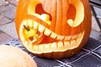 6 Creative Pumpkin Carving Ideas