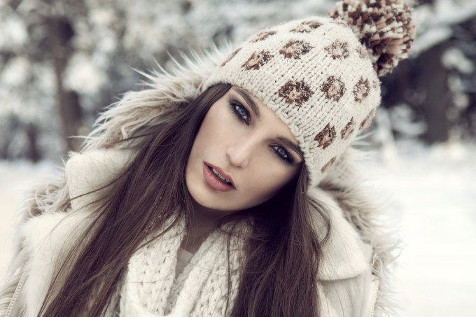 Winter Beauty Tips | Loren's World