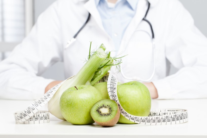 why hire a nutritionist