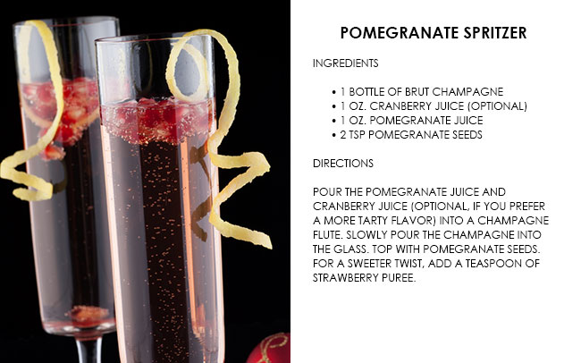 Pomegrante-Spritzer-Recipe