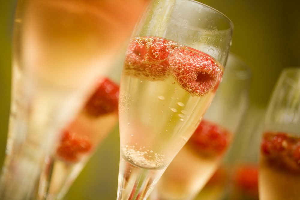 3 Champagne Cocktail Recipes