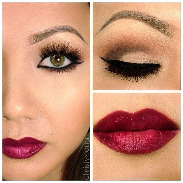 Motives Red Lip