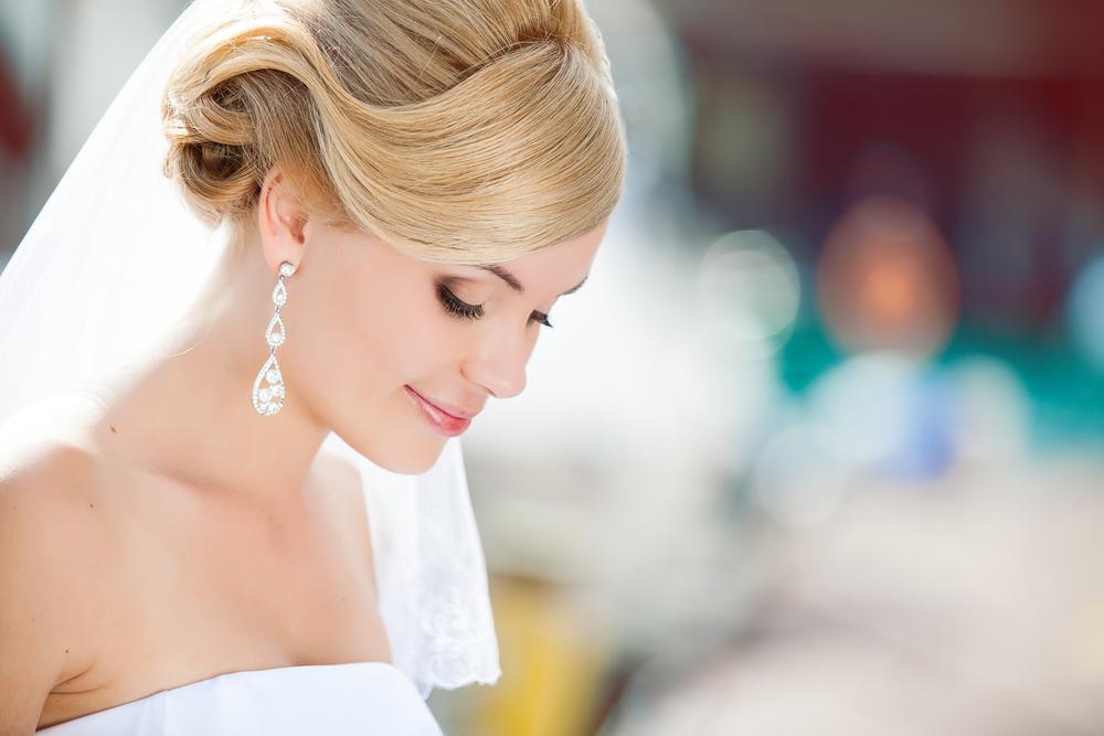 Get the Look Effortless Bridal Beauty