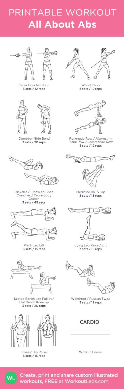 small resolution of 5 core workouts from pinterest pinterest pinterest workouts core workouts core