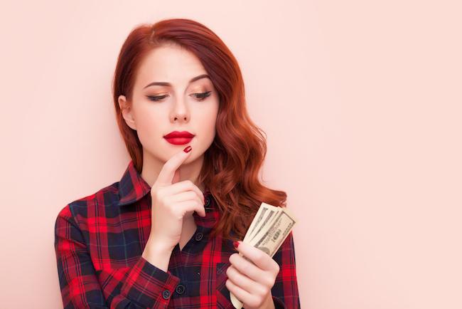 3 Money Resolutions to Make in 2018 , money, money resolutions, cash flow,