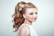 bridal hair goals 8 hottest