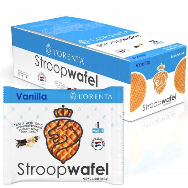 1-vanilla-default-stroopwafel-www Lorentanuts Com Stroopwafel