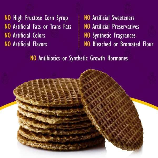 7-chocolate-info-stroopwafel-www Lorentanuts Com Stroopwafel
