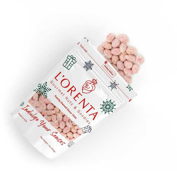 Candy-cane-almonds-1-pound-lorenta-nuts Caramels
