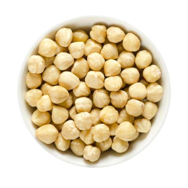 Hazelnuts-in-bowl Hazelnut