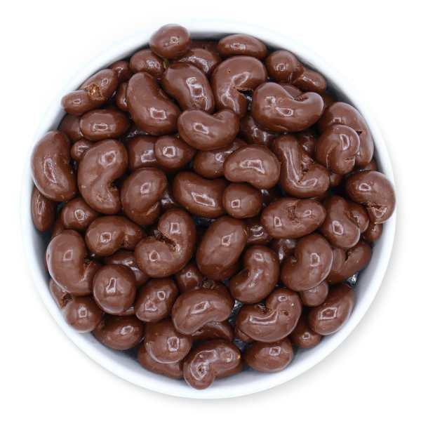 Milk-cashew-top-bowl-www Lorentanuts Com Yogurt Almond