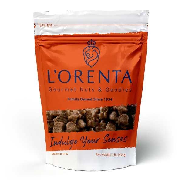 Milk-chocolate-bears-www Lorentanuts Com
