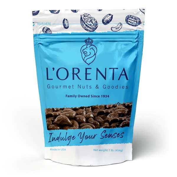 Milk-chocolate-cashew-www Lorentanuts Com Cashews