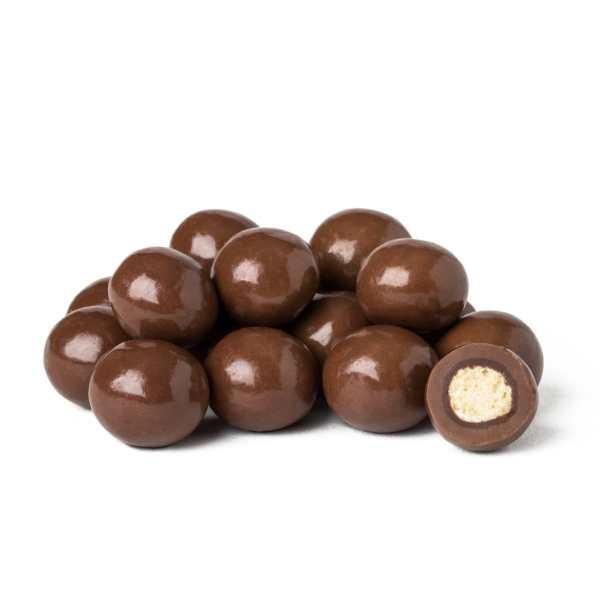 Milk-chocolate-malt-balls-perspective-www Lorentanuts Com