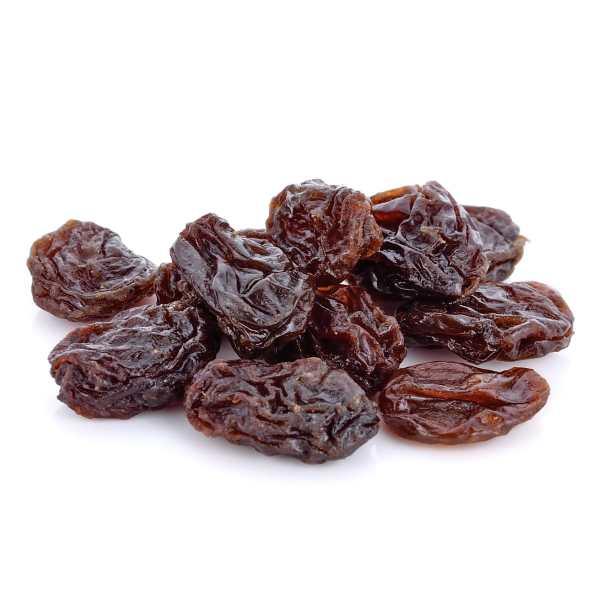 Raisins-pile Raisins