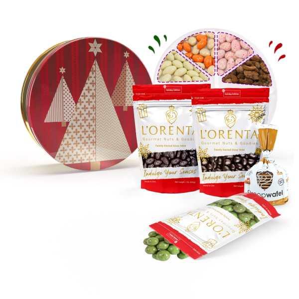 Santas-favorites-clean-holiday-gift-sets-www Lorentanuts Com