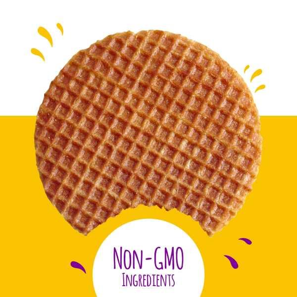 Stroopwafel-non-gmo-stroopwafel-www Lorentanuts Com Stroopwafel