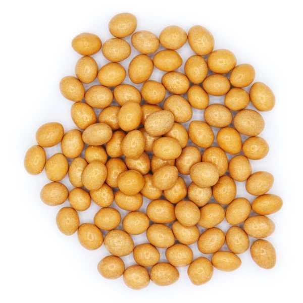 Almonds-salted-caramel-top-view-www Lorentanuts Com Jelly Belly Italian Biscotti