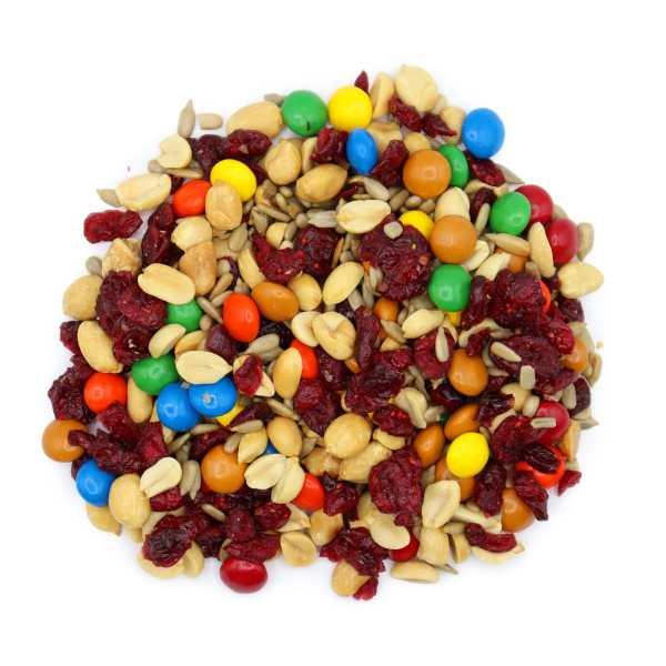 Gorp-trail-mix-top-www Lorentanuts Com Chocolate Trailmix