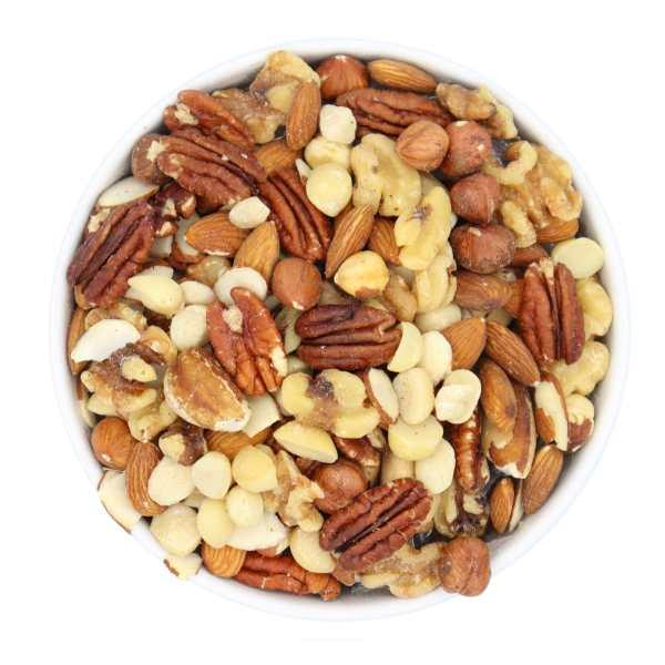 Kingsleys-crunch-bowl-www Lorentanuts Com Chocolate Trailmix