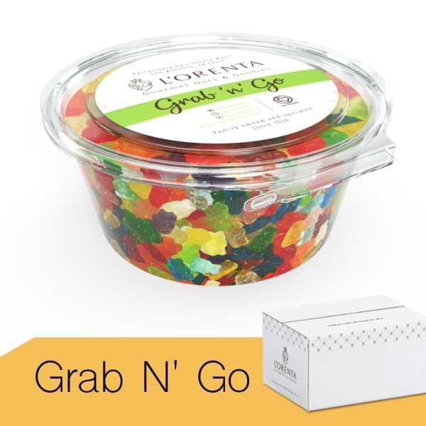 12-flavor-gummy-bears-grab-go-www Lorentanuts Com Gummy Bears
