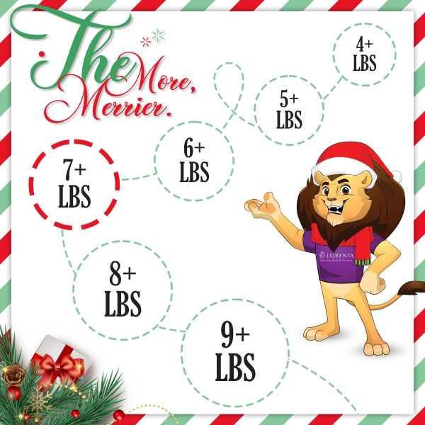 7-pound-christmas-gift-set-lorentanuts Com Holiday Gifts