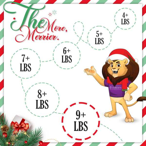 9-pound-christmas-gift-set-lorentanuts Com Holiday Gifts