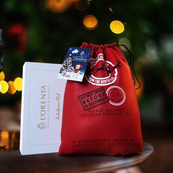 Red-reindeer-santa-sack-1 Santa Sack
