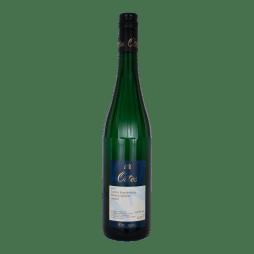 Weingut Karl Ottes, Lorcher Kappellenberg Riesling Spätlese trocken 2011
