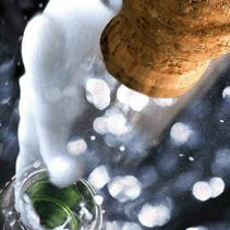 Champagne & mousserende vin