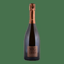 Champagne Vintage 2008 Michel Genet MG Biographie Grand Cru