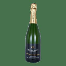 Michel Genet, Champagne Grand Réserve Brut 2008