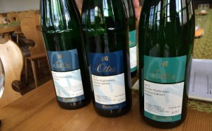 Riesling fra Ottes
