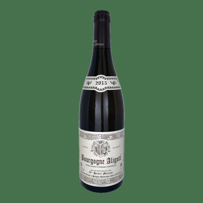 Bourgogne Aligoté Henri Moroni