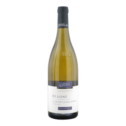 """Beaune Blanc """"Clos de las Maladière"""" Domaine Cauvard 2014"""