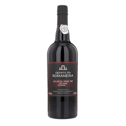 Late Bottled Vintage Port 2010 Quinta da Romaneira