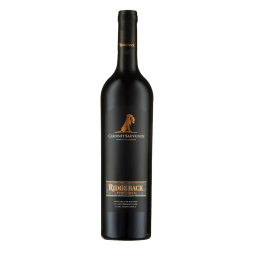 Cabernet Sauvignon Ridgeback wines