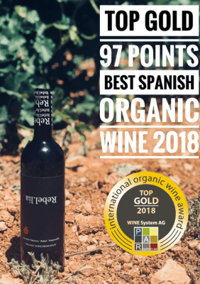 International Organic Wine Award