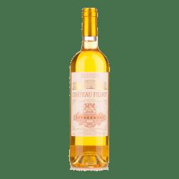 Château Filhot Sauternes 2. Cru Classé