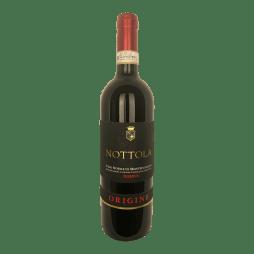 Vino Nobile di Montepulciano Riserva Nottola