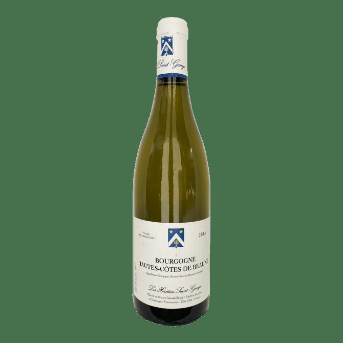 Bourgogne Hautes-Côtes de Beaune Blanc Les Héritiers Saint-Genys
