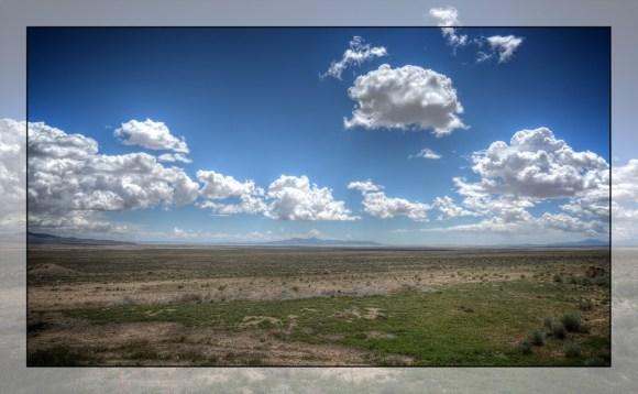 Nevada-Skies