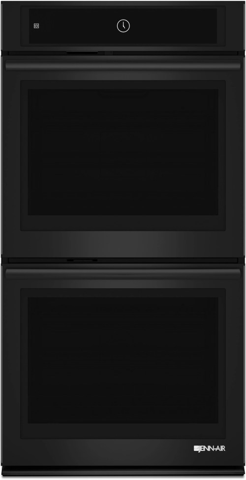 small resolution of jenn air 27 built in double oven black jjw2827db