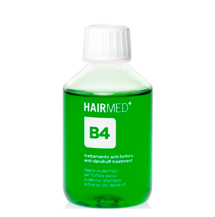 Hairmed-shampoo-B4-200-ml_Lorenzo-Belardi-parrucchiere-Milano